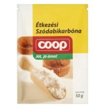 COOP SZÓDABIKARBÓNA 50G