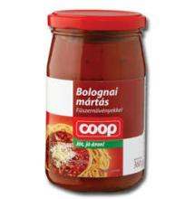 COOP BOLOGNAI MÁRTÁS 360G