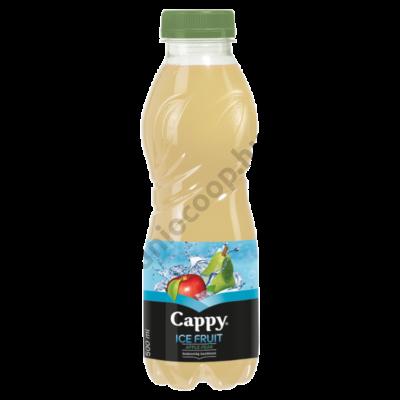 CAPPY ICE FRUIT ALMA/KÖRTE 12%GY.I. 0.5L