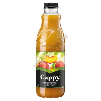 CAPPY ŐSZIBARACK 46% NEKTÁR 1L