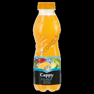 CAPPY ICE FRUIT NARANCS MIX 12% 0.5L