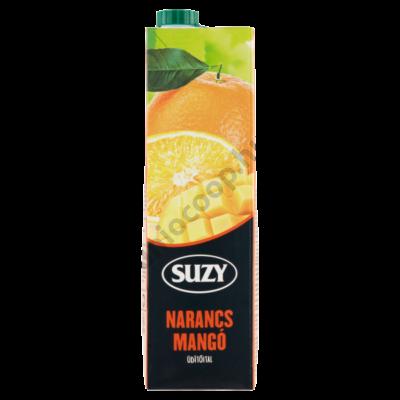 SUZY EXOTIC NARANCS-MANGÓ ITAL 5% 1L