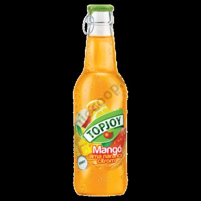 TOPJOY MANGÓ-ALMA-CITR-N.25% GY.IT 0.25L