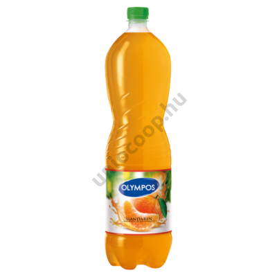 OLYMPOS MANDARIN 4% 1.5L