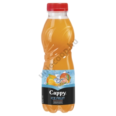 CAPPY ICE FRUIT MULTIVIT.12%GY.I. 0.5L