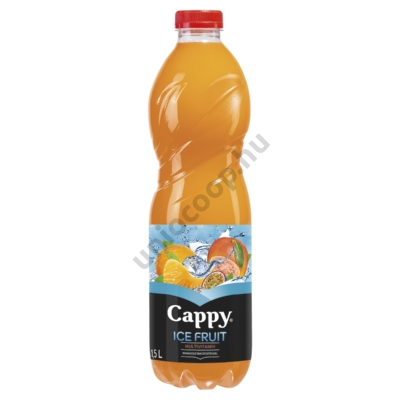 CAPPY ICE FRUIT MULTIVIT.12%GY.I. 1.5L