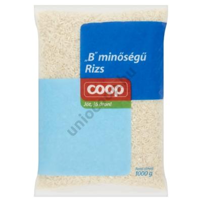 COOP B RIZS 1KG