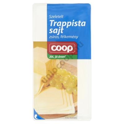 COOP TRAPPISTA SAJT SZEL. 125G