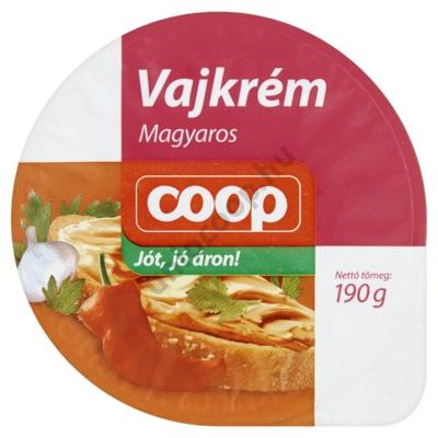 COOP VAJKRÉM MAGYAROS 190G