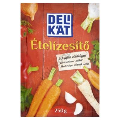DELIKÁT 8 ÉTELÍZESÍTŐ 250G