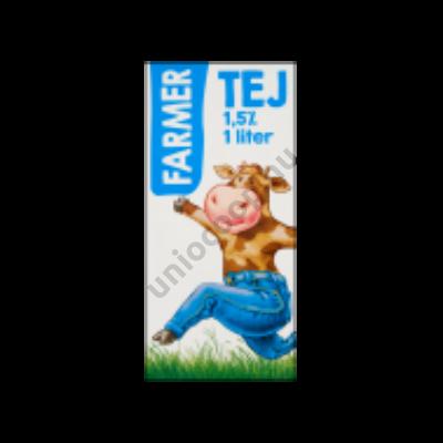 FARMER UHT TEJ 1.5% 1L