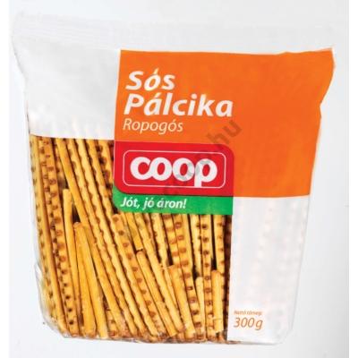COOP SÓS PÁLCIKA ROPOGÓS 300G